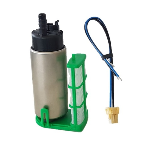 FPx-HF - In-tank Fuel Pump.  Up to 540 l/h (BR540)